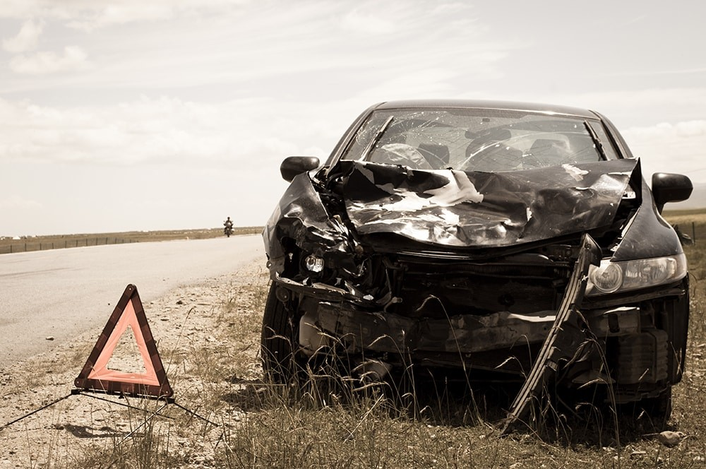 What Should You Do After an Accident or Injury?