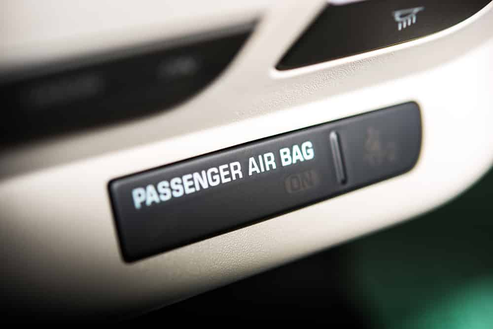 Airbag Recall – Largest in US History