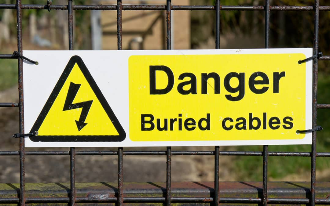Electric Shock Injuries: Symptoms over time
