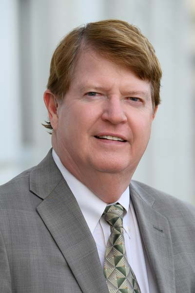 Attorney Chris Garrison Headshot