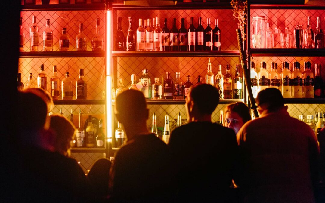 Personal Injury Stories: Drunken Bar Fights
